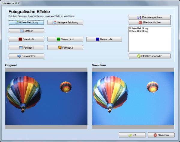Fotosoftware